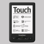 PocketBookTouch 622